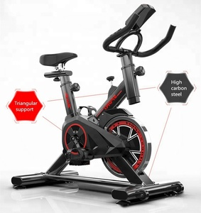 Commercial Gym Exercise Bike, gym master Spin Bike