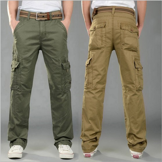 Dickies' selection of cargo pants for men includes a variety of styles & colors, all with our famous rugged construction. Shop our collection today!