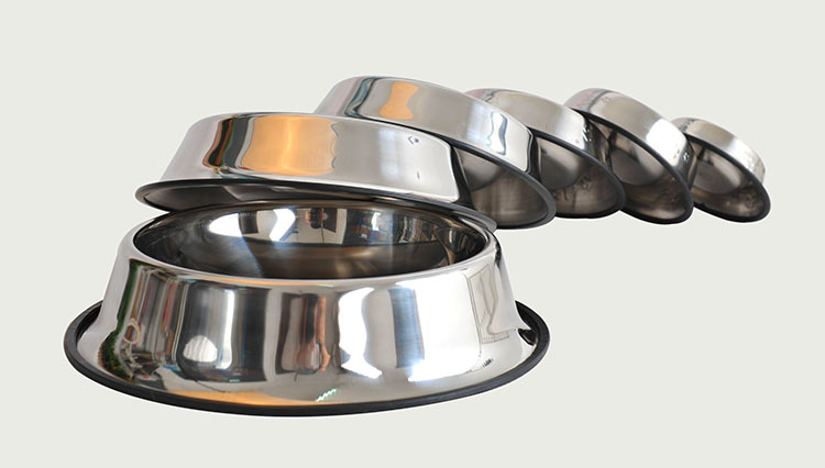 Quality products pet feeder, wholesale stainless steel dog bowl, dog bowl stainless steel