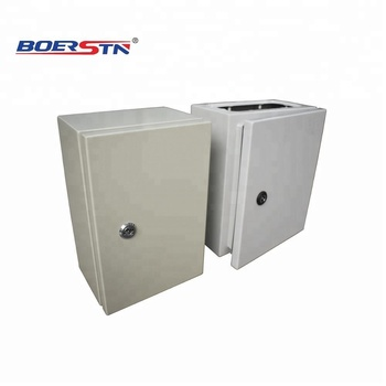Factory Low Price Steel Power Distribution Board Metal Waterproof