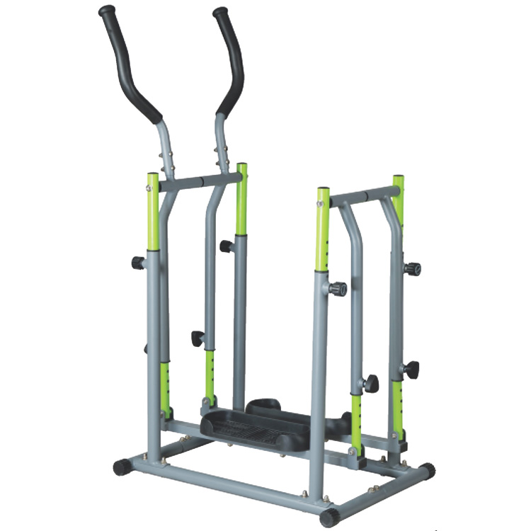 GS-7200 Cheap Price Indoor Fitness Air Walker Swing Exercise Machine for Kids