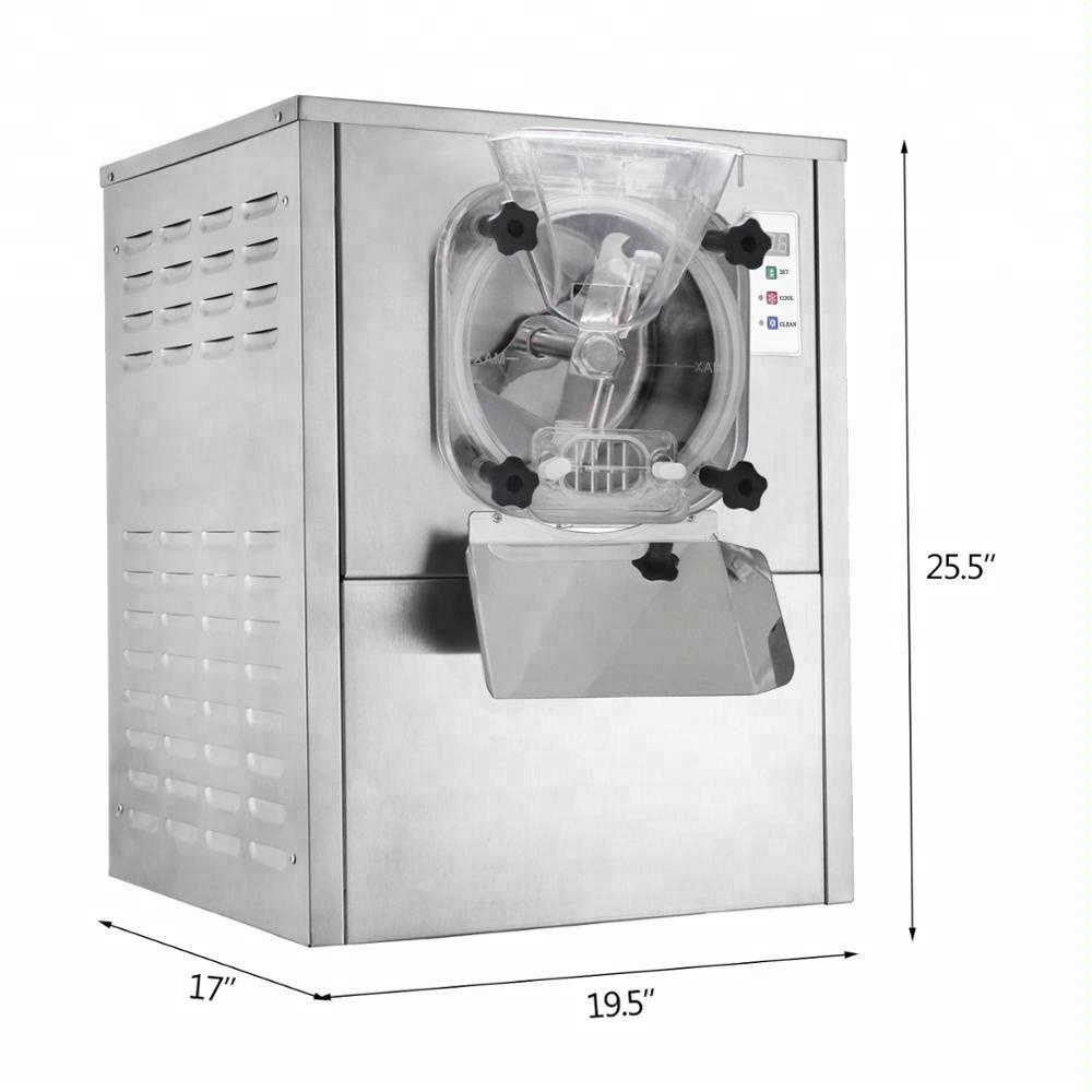 220V commercial hard serve <strong>ice</strong> <strong>cream</strong> <strong>machine</strong>/ <strong>ice</strong> <strong>cream</strong> making <strong>machine</strong>/ mini hard <strong>ice</strong> <strong>cream</strong> <strong>machine</strong>