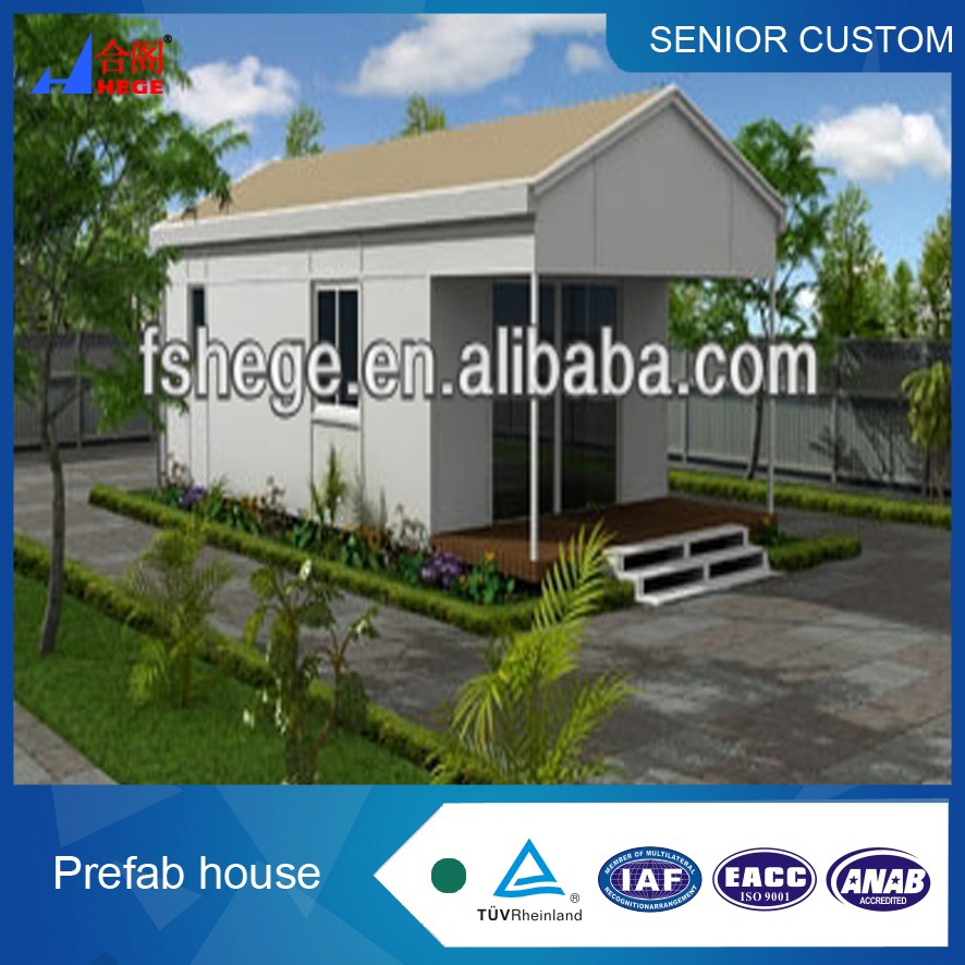 prefab building tiny house for sale,prefab house for living
