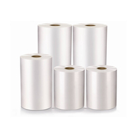 Low price Quality Bopp thermal lamination film for bag making