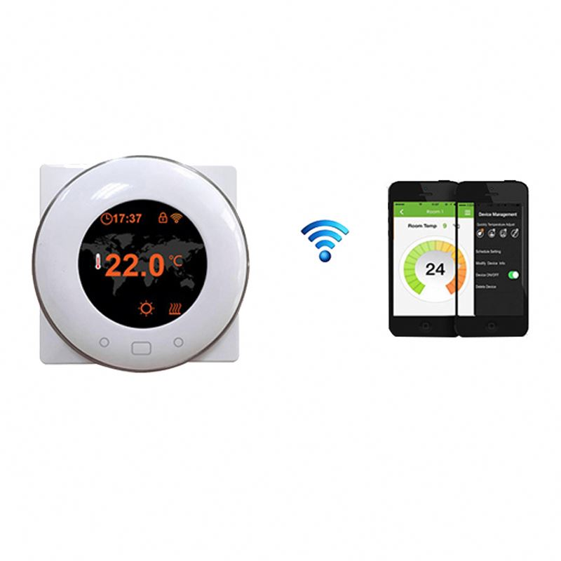 Tuya Thermostat