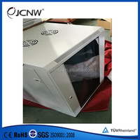 19'' network cabinets wall mounted Ningbo jiacheng network rack