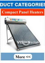 Régulateur de chauffe-eau solaire actif