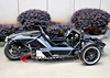 ZTR Trike Roadster Trike ATV 250cc Water Cooled Manual Clutch ATV Trike