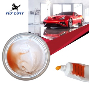 High performance CHPO 612K car body filler polyester putty
