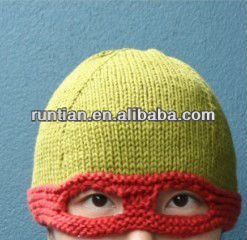 the latest wide range cheap prices Funny Handmade Knitted Baby Hat Kids Mask Hat - Buy Knitted Ski Mask  Hat,Kids Crazy Hats,Kids Aviator Hats Product on Alibaba.com