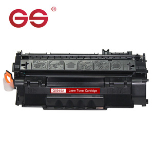 Compatible Q5949A toner for laserjet 1160/1320
