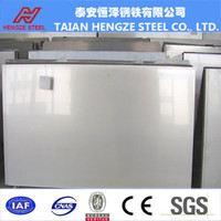 galvanized steel sheet304 grade with good quality