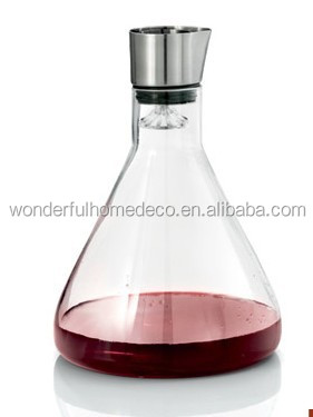 Vinturi wine aerator magic decanter