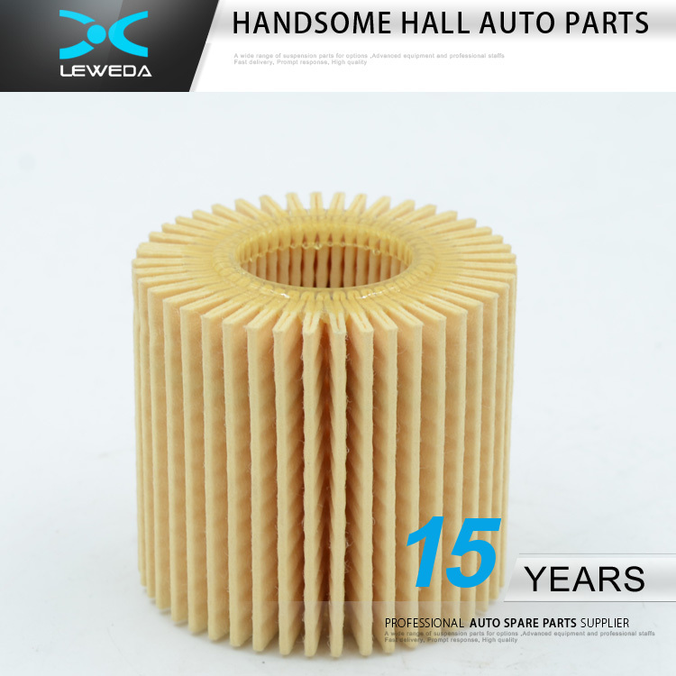 oil filter for toyota altis part no  04152