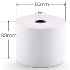3 18 x 230 thermal paper roll thermos paper for thermal receipt printers