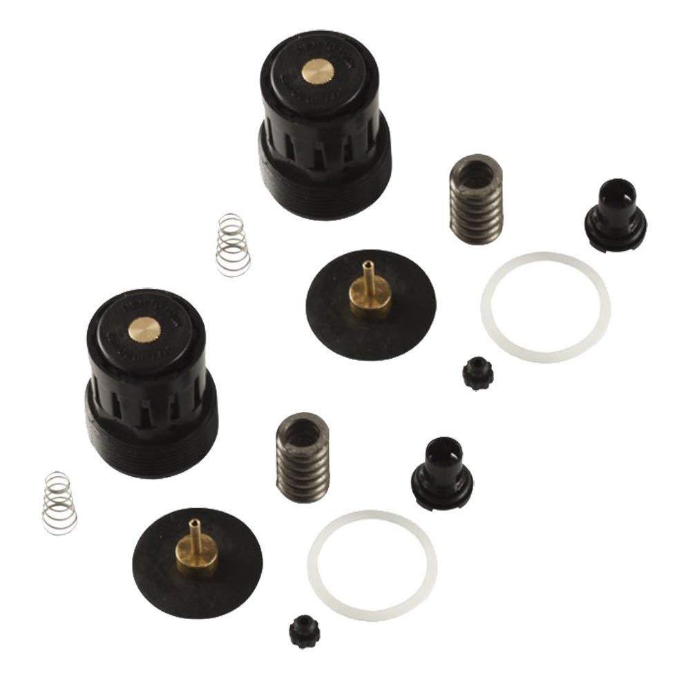DeWalt D55250/D55155 Compressor Replacement (2 Pack) Regulator Repair Kit # 5130027-00-2pk