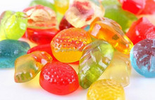 GMP/Halal Certified Replenish Vitamin D Soft Gummy Candy