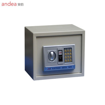 Factory price fire-proof gun safety box mini time lock safe box