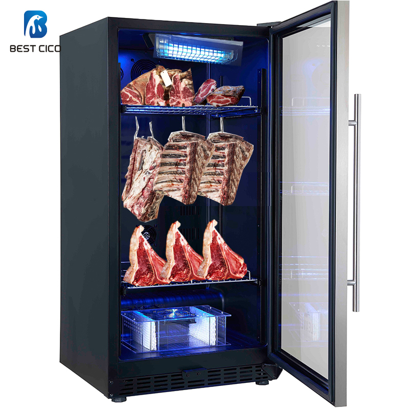 CICO Meat Dry Ager Dry Aging <strong>Refrigerator</strong> Of DA-280A