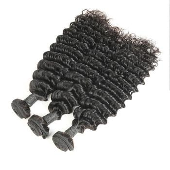 Best Mongolian Afro Kinky Curly Virgin Hair Weave For 4c 4a 4b Hair