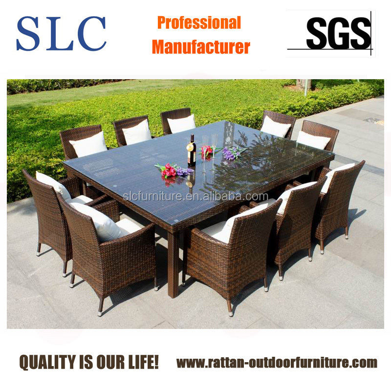 10 Seater Waterproof Outdoor Furniture (sc A7197)   Buy Waterproof Outdoor  Furniture,Waterproof Wicker Outdoor Furniture,Waterproof Rattan Outdoor ...