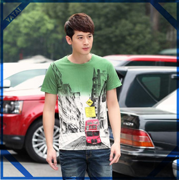 OEM wholesale urban clothing china for man