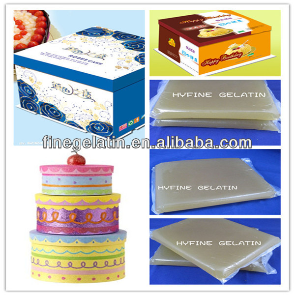 Casemaking Jelly Glue/Animal Jelly Gue/Jelly Glue Manufacturer