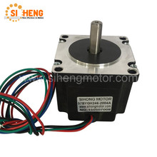 1.2 degree 57mm Low price Stepper Motor with high Torque