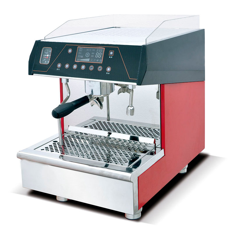 Automatic espresso commercial coffee machine for restaurant Kitchen