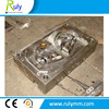Car light plastic injection mold . plastic injection mold making