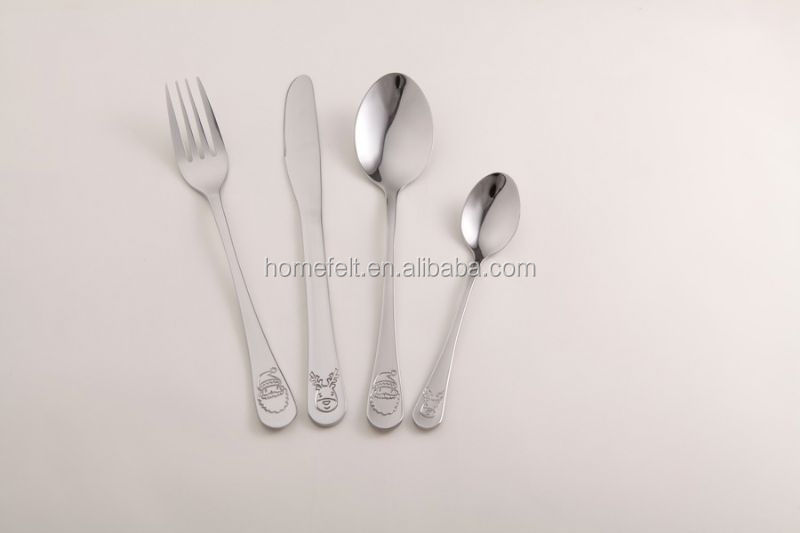 2014 China Manufacturer wholesale wooden handle good quality stainless steel steak cutlery set overstocks