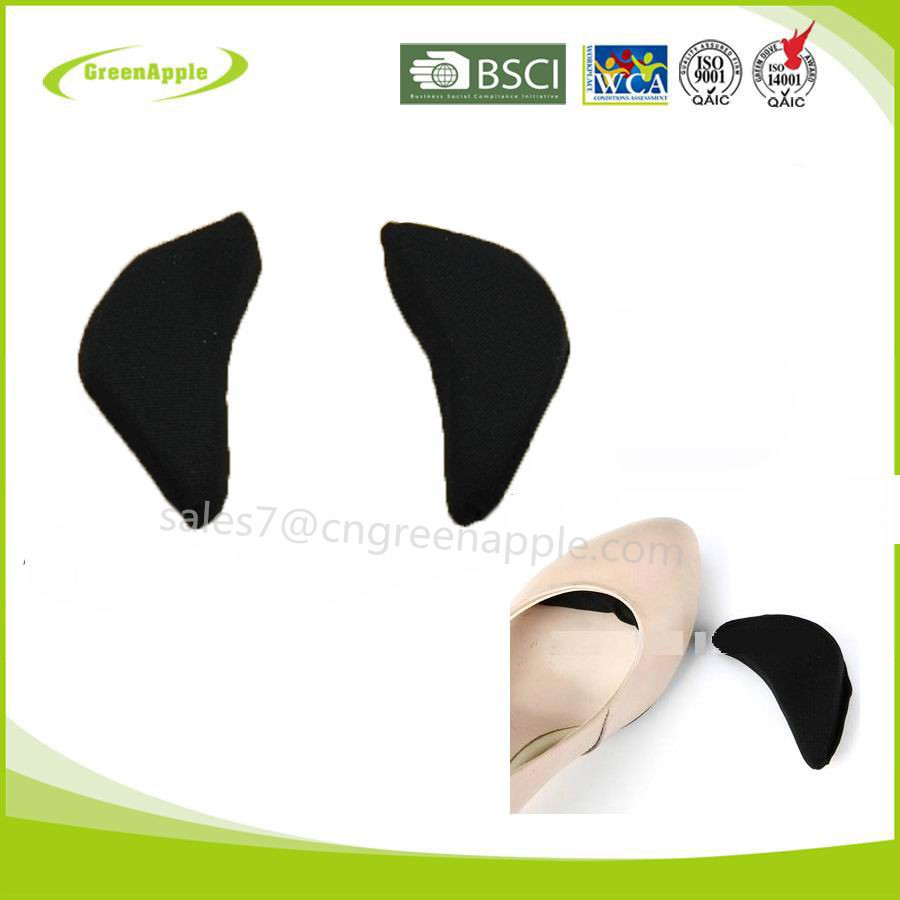 Heel Inserts For Open Toe Shoes