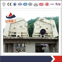 china vertical shaft composite crusher,composite crusher for sale