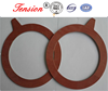 China factory direct sale high elastic oil resistant asbestos free fiber jointing flange seal gasket