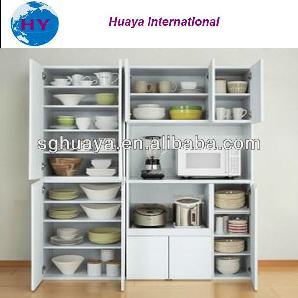 free standing kitchen storage cabinet with shelves buy kitchen rh alibaba com Standalone Pantry Standalone Pantry