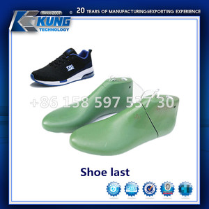 High quality plastic shoe last for sports shoes casual shoes