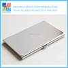 Top Quality Aluminum Metal Business Name Card Holder