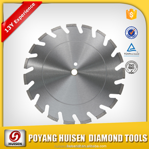 Wood circular saw blades used on table saw machines