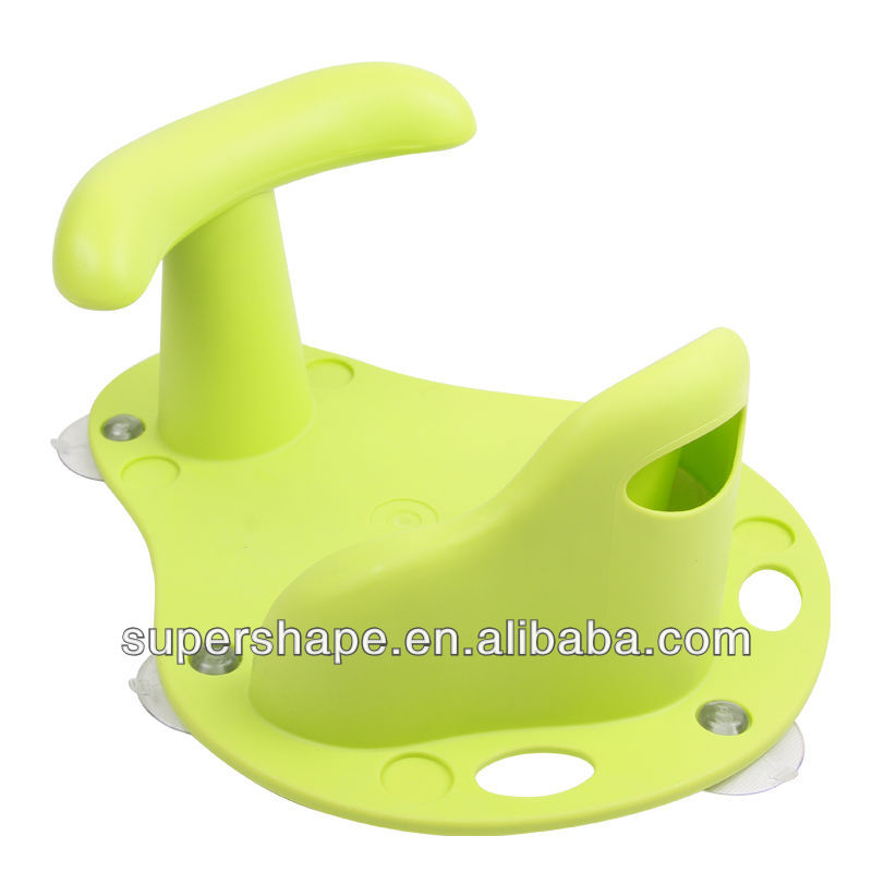 Baby shower seat safety bath chair, View baby bath seat, Babycare ...