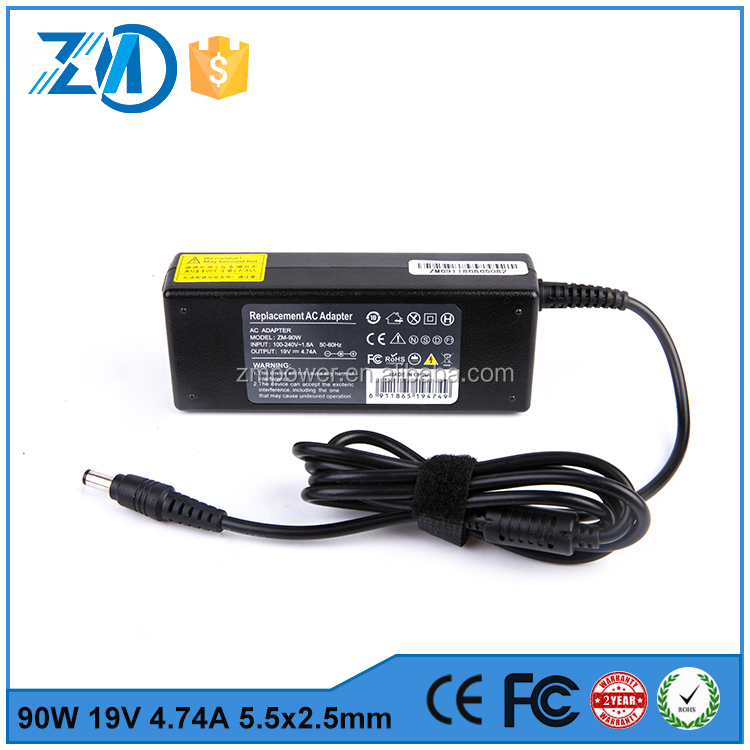 Wholesale Manufacturer Multi Pin Laptop Charger