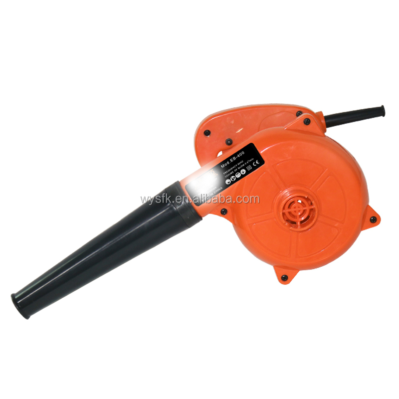 blower Manufacturer 400W small Mini electric air blower