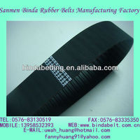 T type industrial timing belt