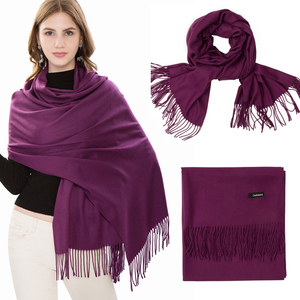 India nepal italian scottish fashion 100% pashmina cashmere scarf