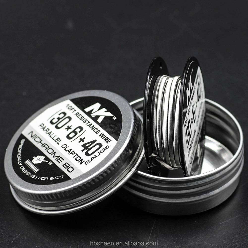 Finden Sie Hohe Qualität 40g Ni80 Draht Hersteller und 40g Ni80 ...