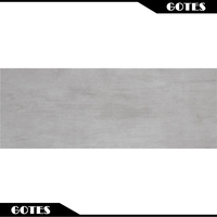 Foshan factory outlet high quality non slip rustic porcelain project flooring wall tiles 300*800 G3813