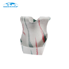 Wholesale Popular Printing Paper Disposable Custom Baby Bib