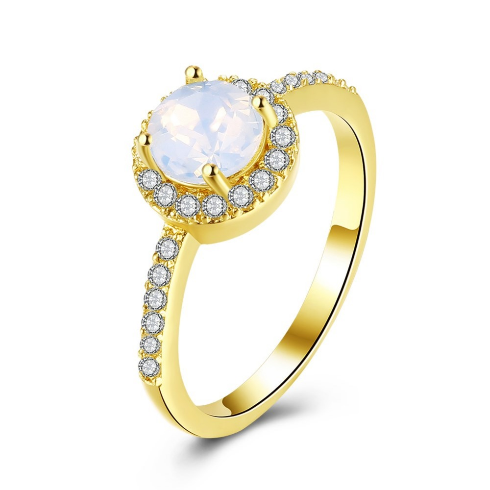 Daily Wear Fashion Chinese Cheap Wholesale 23ct Gold Casual Jewellery Ring