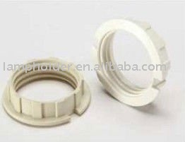 product detail plastic ring for g lamp socket
