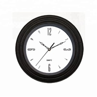 new fashion tires design quartz watches wall dealer wall clock swiss for men decoration