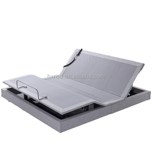 laptop stand wired electric adjustable bed